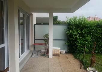 Location Appartement 2 pièces 49m² Saint-Nazaire-les-Eymes (38330) - Photo 1