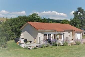 Vente Maison 5 pièces 100m² Amplepuis (69550) - Photo 1