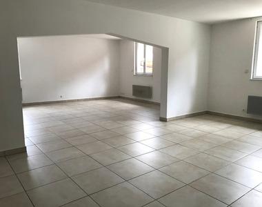 Location Appartement 4 pièces 115m² Mont-lès-Neufchâteau (88300) - photo