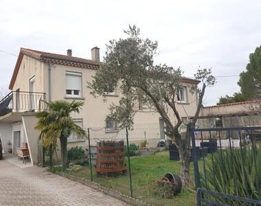 Vente Maison 6 pièces 190m² Sauzet (26740) - photo