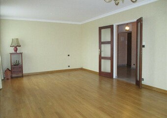 Vente Appartement 4 pièces 84m² Toulouse (31100) - photo