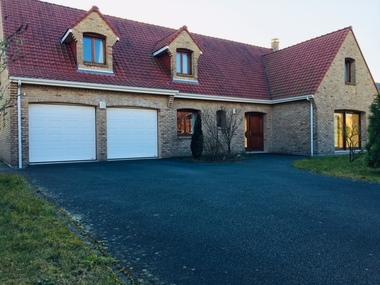 Vente Maison 8 pièces 225m² Gravelines (59820) - photo