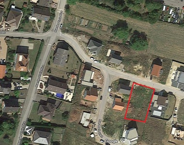 Vente Terrain 690m² Dorlisheim - photo