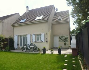 Vente Maison 6 pièces 118m² Othis (77280) - photo