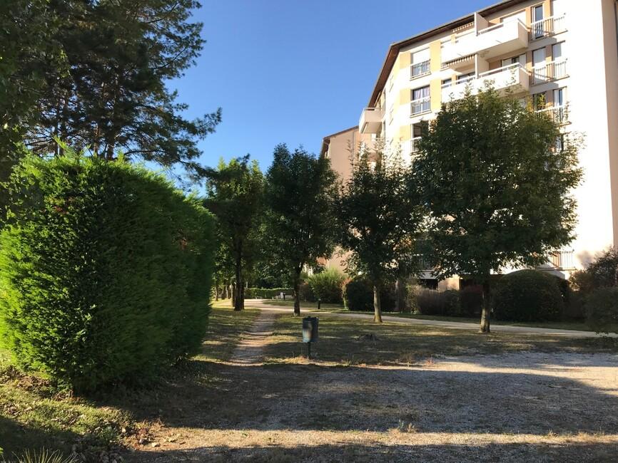 Location Appartement Saint Martin