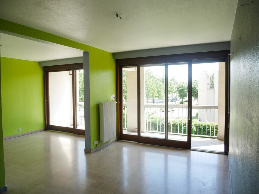 Vente Appartement 4 pièces 87m² Grenoble (38000) - photo