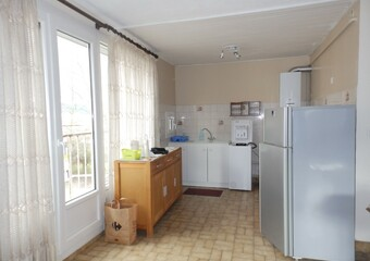 Vente Appartement 4 pièces 58m² Seyssinet-Pariset (38170) - Photo 1