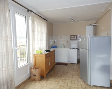 Vente Appartement 4 pièces 58m² Seyssinet-Pariset (38170) - photo