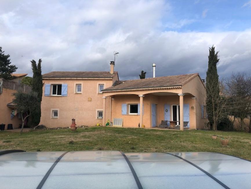 Vente Maison 4 pièces 110m² Saint-Donat-sur-l'Herbasse (26260) - photo