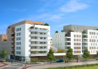 Vente Appartement 4 pièces 80m² Lingolsheim (67380) - photo