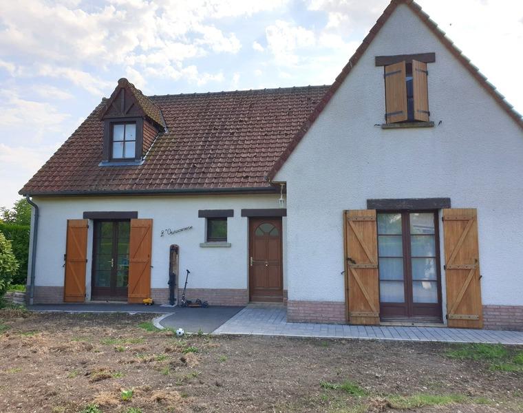 Sale House 5 rooms 128m² Aubin-Saint-Vaast (62140) - photo