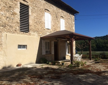 Location Maison 5 pièces 148m² Saint-Just-de-Claix (38680) - photo