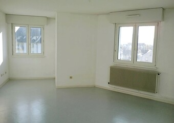 Location Appartement 2 pièces 55m² Sélestat (67600) - photo