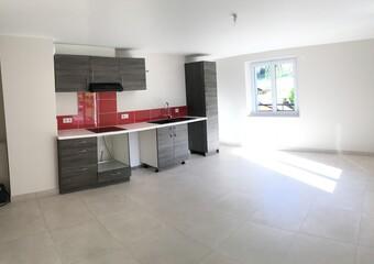 Location Appartement 2 pièces 40m² Le Petit-Bornand-les-Glières (74130) - Photo 1