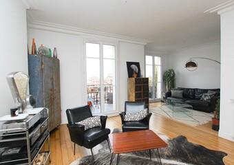 Vente Appartement 5 pièces 108m² Bois-Colombes (92270) - photo