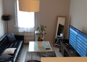 Renting Apartment 2 rooms Rambouillet (78120) - Photo 1