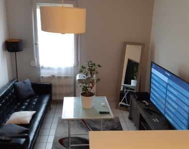 Renting Apartment 2 rooms Rambouillet (78120) - photo