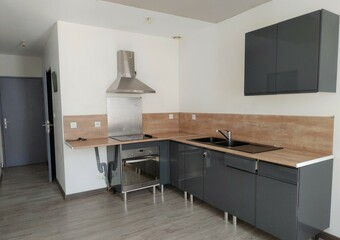 Renting Apartment 2 rooms 48m² Samatan (32130) - Photo 1