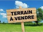 Vente Terrain 420m² Viarmes - Photo 1