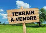 Vente Terrain 612m² BEAUMONT S/Oise - Photo 1