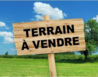 Vente Terrain 420m² Viarmes - photo