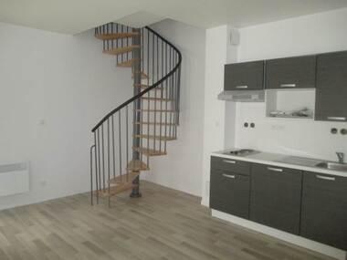 Location Appartement 2 pièces 38m² Bordeaux (33000) - photo
