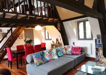 Vente Appartement 5 pièces 107m² Arras (62000) - Photo 1