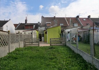 Vente Maison 70m² Billy-Montigny (62420) - photo