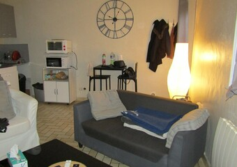 Vente Appartement 2 pièces 31m² La Queue-les-Yvelines (78940) - photo