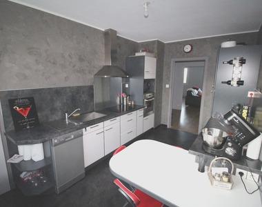 Vente Appartement 3 pièces 83m² Clermont-Ferrand - photo