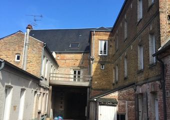 Sale Apartment 3 rooms 72m² Saint-Valery-sur-Somme (80230) - photo
