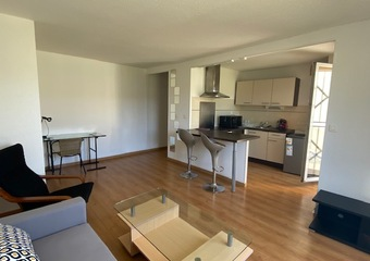 Renting Apartment 2 rooms 46m² Toulouse (31300) - Photo 1