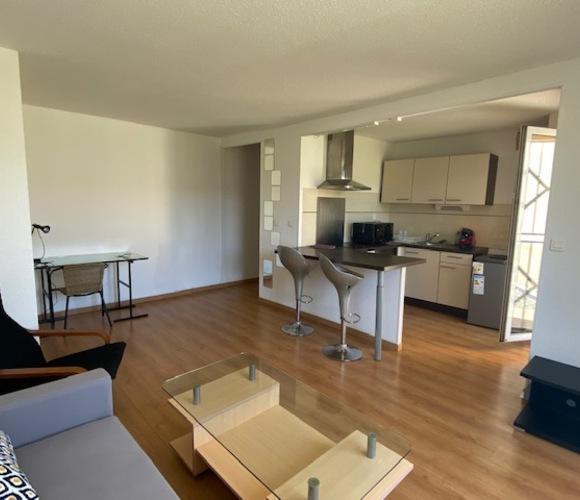 Location Appartement 2 pièces 46m² Toulouse (31300) - photo