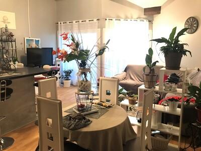 Vente Appartement 6 pièces 116m² Andrézieux-Bouthéon (42160) - photo