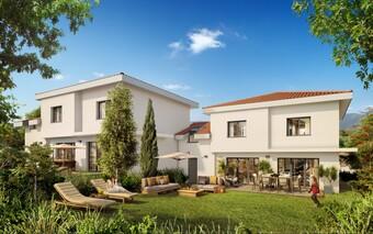 Vente Maison 4 pièces 121m² Bernin - Photo 1
