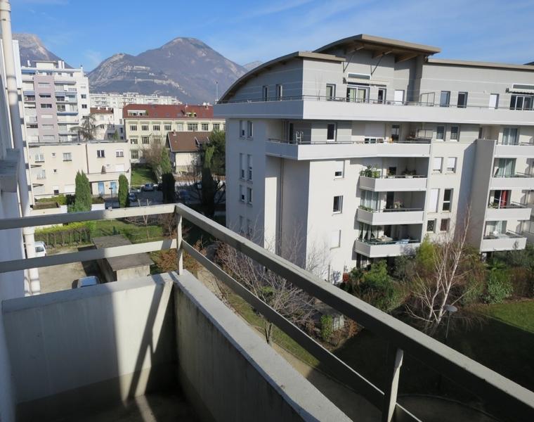 Location Appartement 1 pièce 40m² Grenoble (38100) - photo