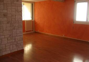 Vente Appartement 4 pièces 70m² Sassenage (38360) - photo 2
