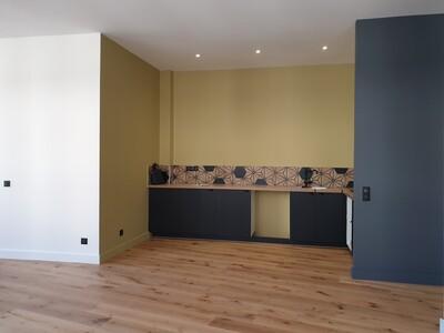 Vente Appartement 3 pièces 86m² Pau (64000) - Photo 4