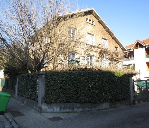 Location Appartement 1 pièce 16m² Grenoble (38100) - photo