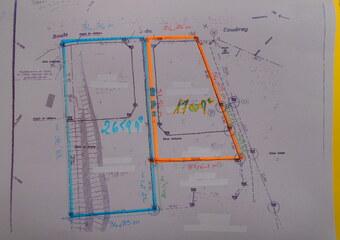 Vente Terrain 2 000m² Poligny (77167) - Photo 1