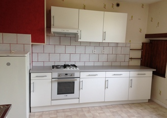 Location Appartement 1 pièce 32m² Saint-Jean-en-Royans (26190) - photo