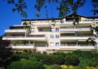 Location Appartement 2 pièces 53m² Voreppe (38340) - photo