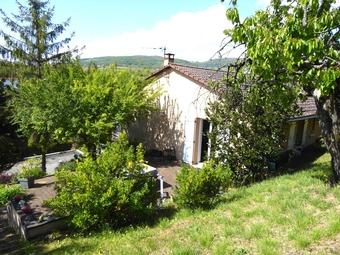 Vente Maison 5 pièces 110m² Jarnioux (69640) - Photo 1