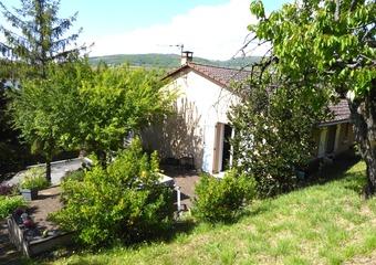Vente Maison 5 pièces 110m² Jarnioux (69640) - photo