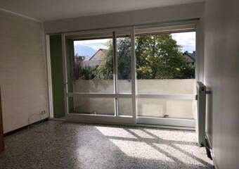 Location Appartement 4 pièces 95m² Grenoble (38000) - Photo 1