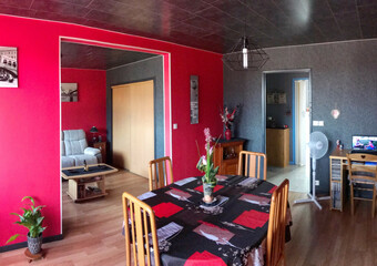 Sale Apartment 5 rooms 70m² Lure (70200) - photo