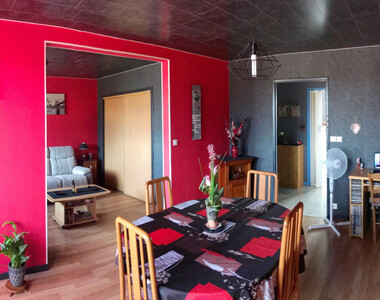 Vente Appartement 5 pièces 70m² Lure (70200) - photo