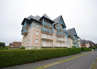 Vente Appartement 2 pièces 27m² CABOURG - Photo 1