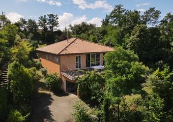 Vente Maison 10 pièces 250m² Chatuzange-le-Goubet (26300) - Photo 1
