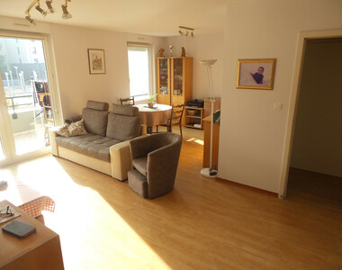 Vente Appartement 4 pièces 75m² Mulhouse (68100) - photo